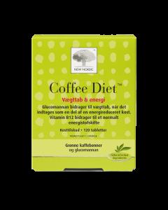 绿咖啡豆减肥精华片